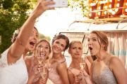 Hochzeit-Fotobus