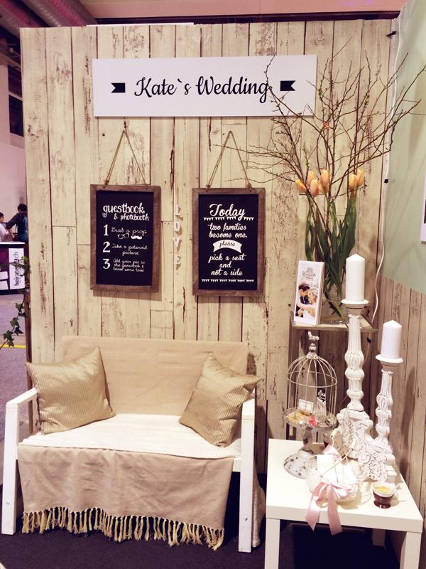 Kate's Wedding Hochzeitsmesse