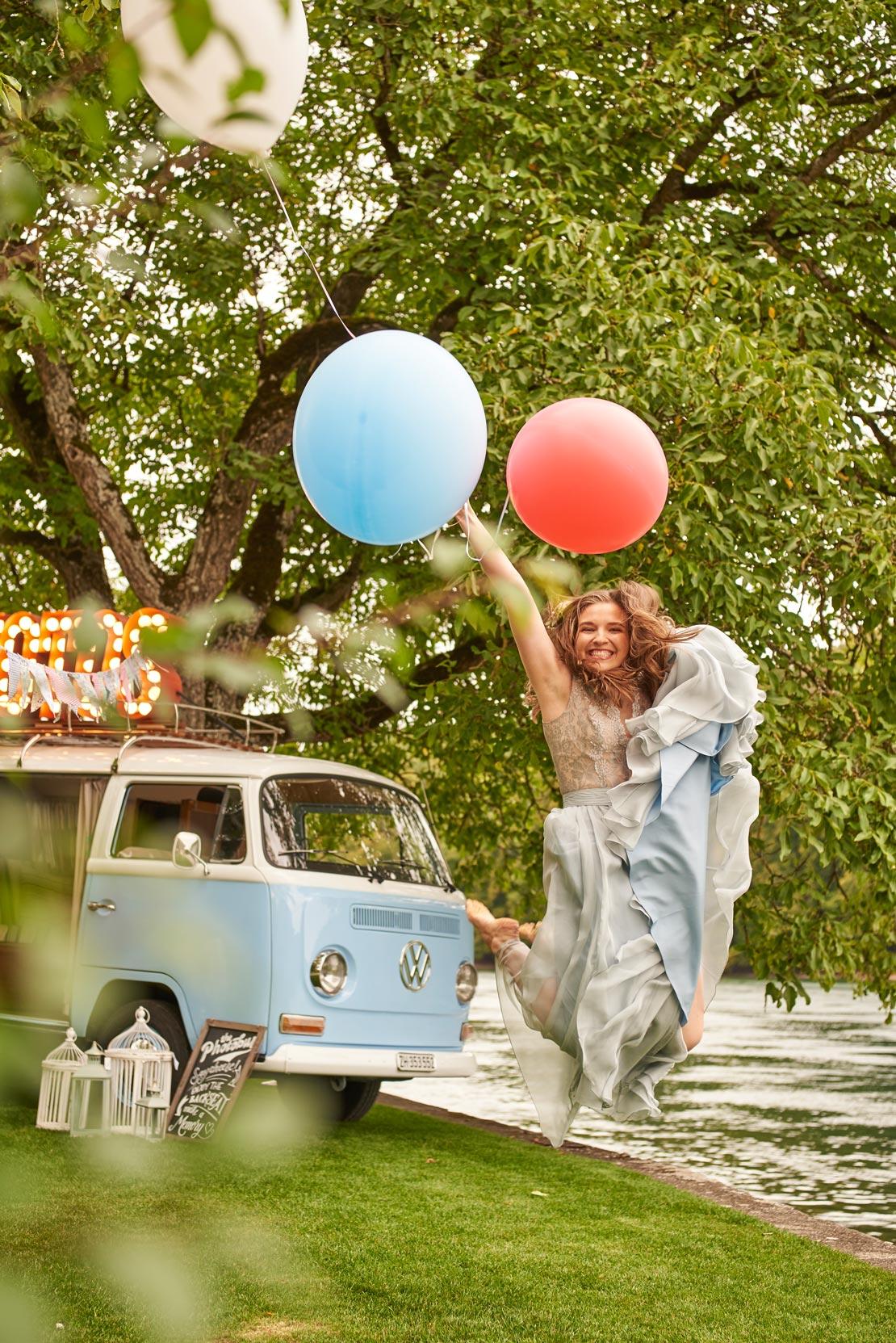Fotobus Ballone