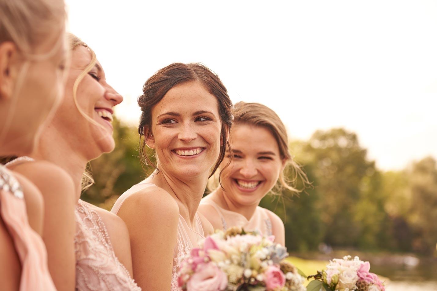Portraits Hochzeit