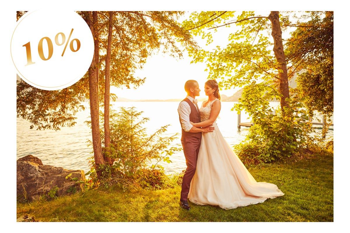 Hochzeitsfotograf Rabatt