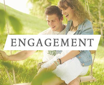 Engagement Shooting Verlobungskarten