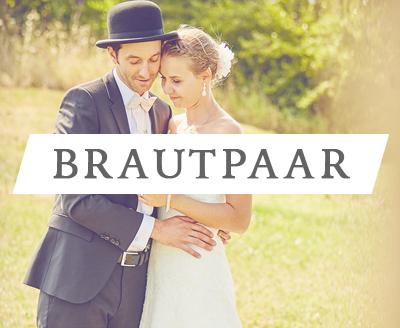 Brautpaarshooting an Hochzeit