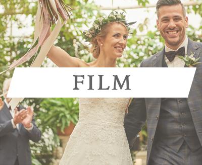 Hochzeitsvideo in der Schweiz