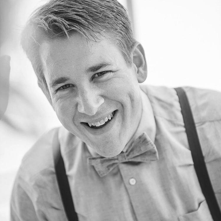 Michael Suter, Hochzeitsfotograf Zürich